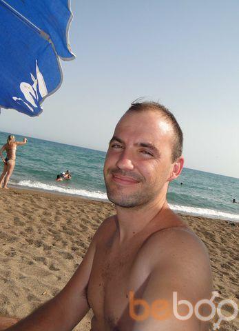 Фото мужчины djolek, Анталья, Турция, 35