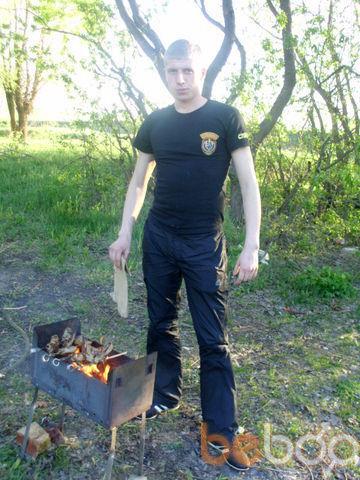 Фото мужчины Андрей, Могилёв, Беларусь, 27