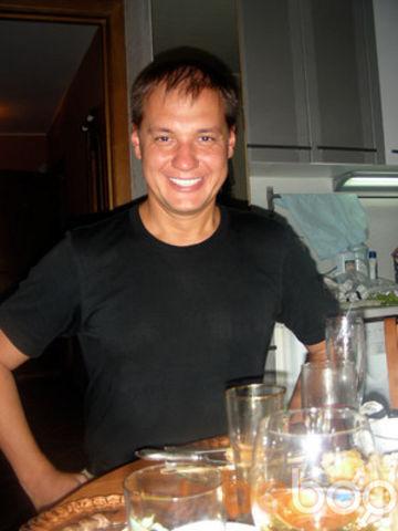 Фото мужчины Mark, Москва, Россия, 42