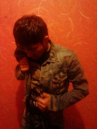 Фото мужчины КОЛЯ, Нижний Новгород, Россия, 21