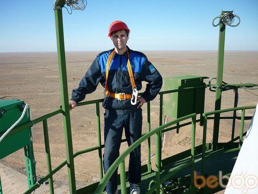 Фото мужчины gareet, Байконур, Казахстан, 40