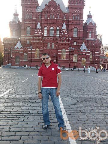Фото мужчины Riki, Москва, Россия, 31