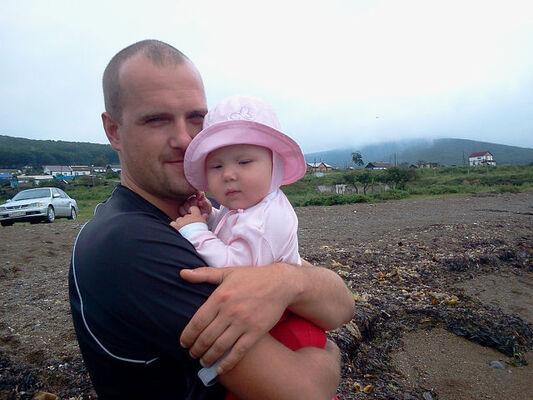 Фото мужчины Егор, Хабаровск, Россия, 34