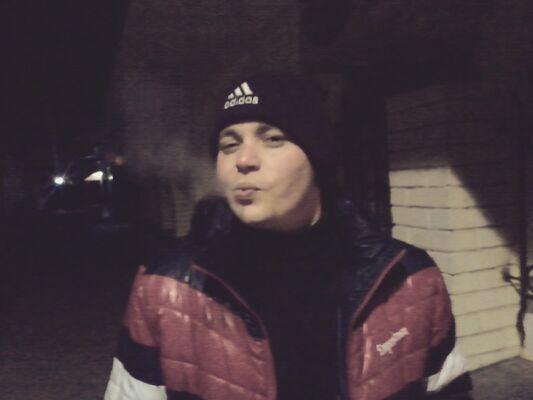 Фото мужчины ГорящийЖираф, Полтава, Украина, 25