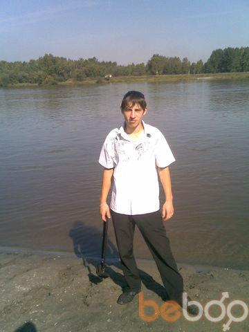 Фото мужчины иван, Иркутск, Россия, 24