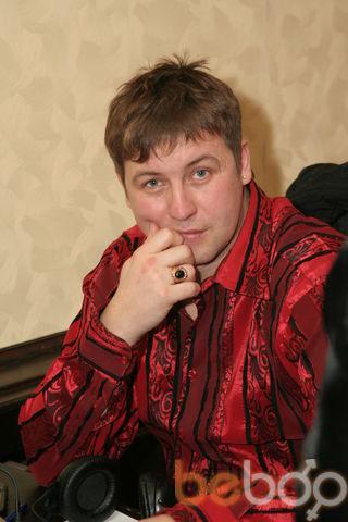 Фото мужчины Денис, Челябинск, Россия, 40
