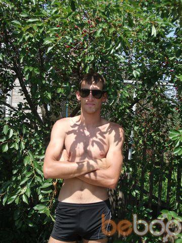 Фото мужчины Грузовик, Волгоград, Россия, 34