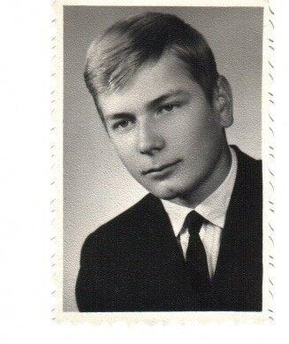 Фото мужчины voldemar, Горловка, Украина, 40