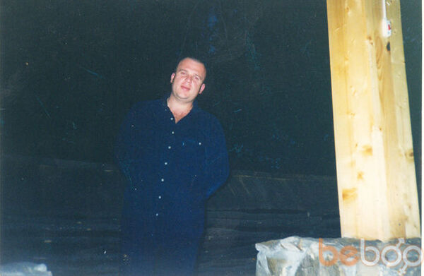Фото мужчины Nistas, Кишинев, Молдова, 46
