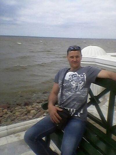 Фото мужчины Миша, Санкт-Петербург, Россия, 34