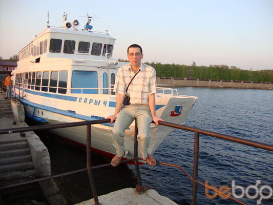 Фото мужчины kamikadze76, Тольятти, Россия, 41