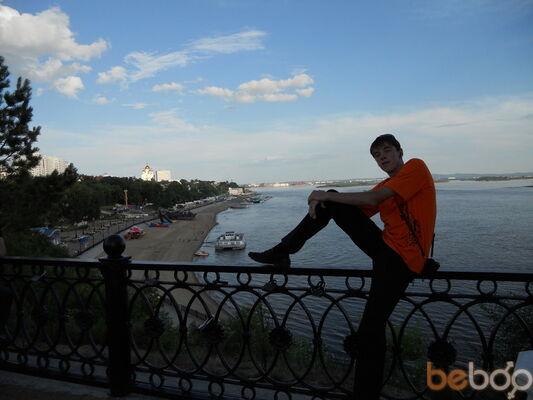 Фото мужчины Bandera, Чита, Россия, 25