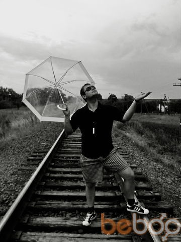 Фото мужчины KillerWhale, Львов, Украина, 34