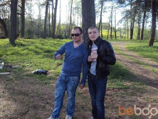 Фото мужчины саня ak, Гродно, Беларусь, 26