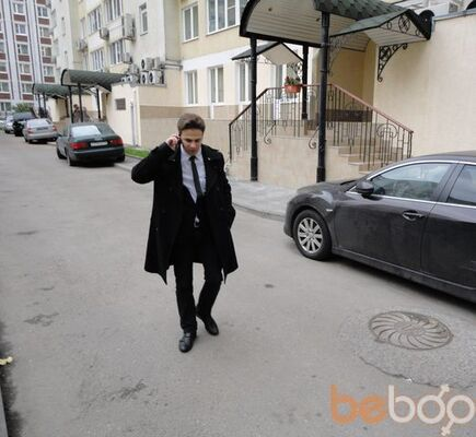 Фото мужчины романтик, Москва, Россия, 28