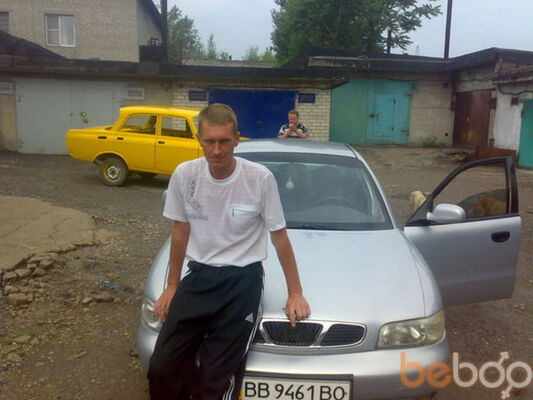 Фото мужчины gavrik, Макеевка, Украина, 44
