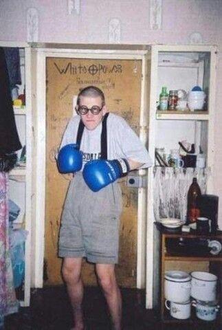 Фото мужчины саша, Ульяновск, Россия, 69