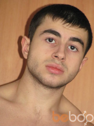 Фото мужчины Арут, Новосибирск, Россия, 25