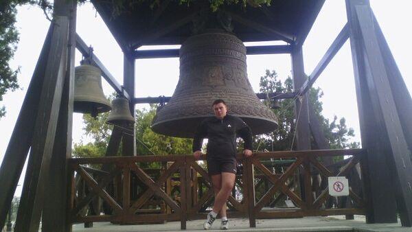Фото мужчины Сергей, Севастополь, Россия, 34