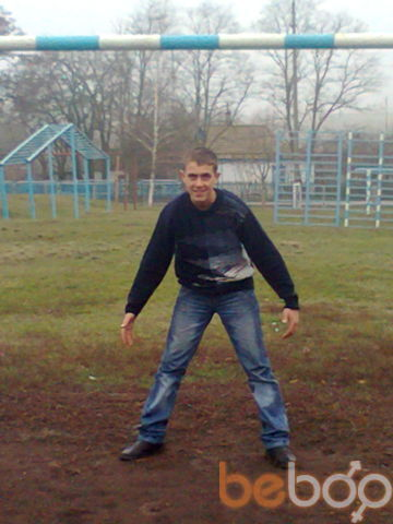 Фото мужчины Кузя, Токмак, Украина, 38