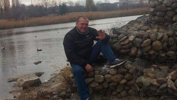 Фото мужчины Василий, Краснодар, Россия, 35