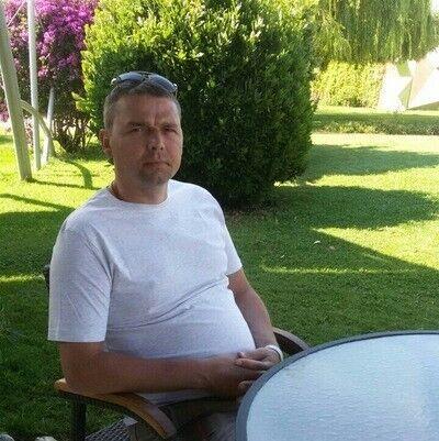 Знакомства Нижний Новгород, фото мужчины Иван, 44 года, познакомится для флирта, любви и романтики, cерьезных отношений