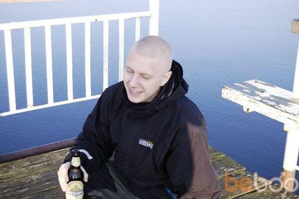 Фото мужчины sancho, Вильнюс, Литва, 32