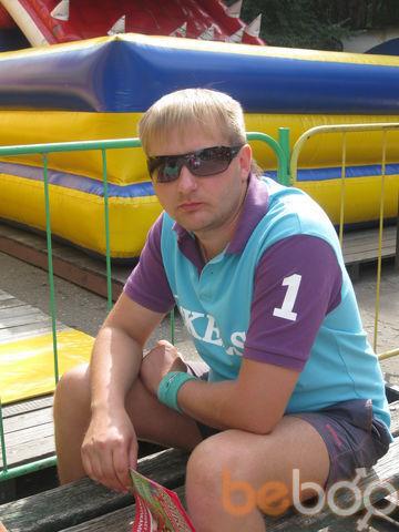 Фото мужчины саша, Воронеж, Россия, 36