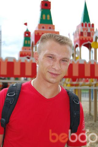 Фото мужчины anton198404, Гомель, Беларусь, 33