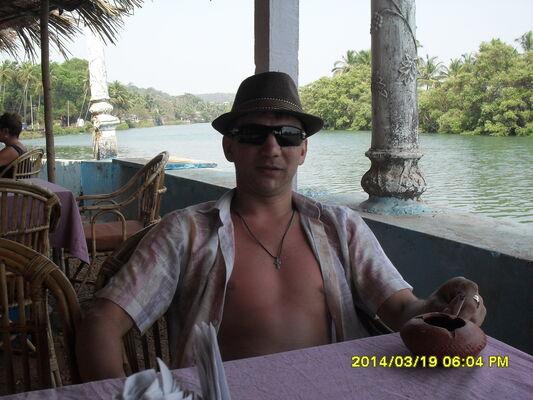 Фото мужчины Андрей, Пермь, Россия, 31
