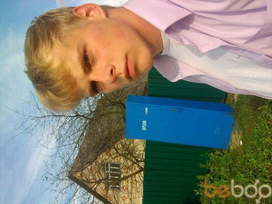 Фото мужчины Приор, Минск, Беларусь, 25