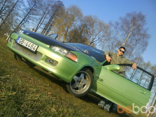 Фото мужчины ars24, Даугавпилс, Латвия, 30