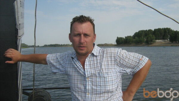 Фото мужчины Vova, Москва, Россия, 41