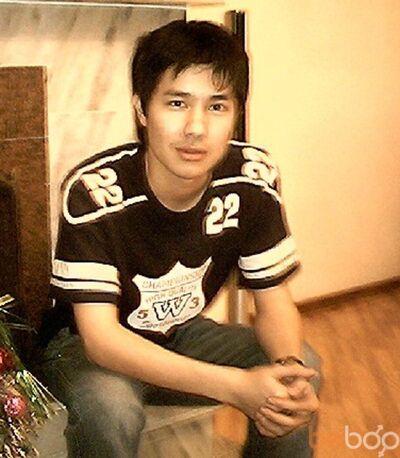 Фото мужчины Black Angel, Шымкент, Казахстан, 27