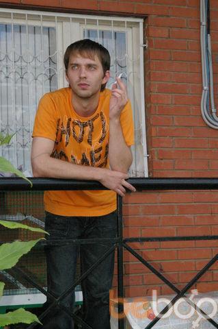 Фото мужчины Firsach, Москва, Россия, 36