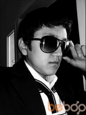 Фото мужчины Dosik, Тараз, Казахстан, 25