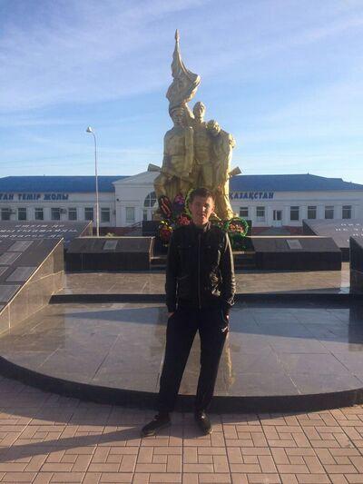 Фото мужчины алтуха, Аральск, Казахстан, 23