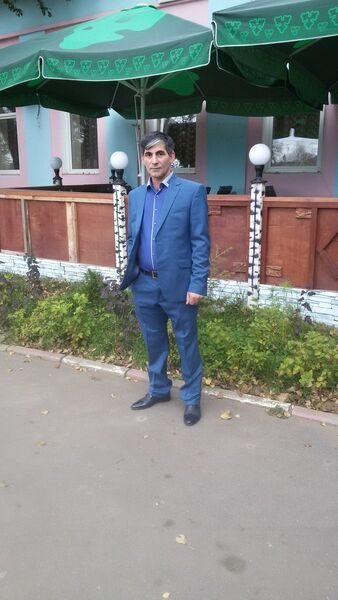 Фото мужчины Рафик, Москва, Россия, 37