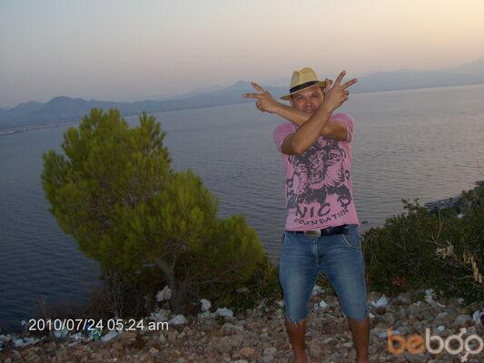 Фото мужчины kezhvatov76, Афины, Греция, 40