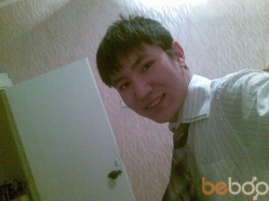 Фото мужчины ada6ka, Бишкек, Кыргызстан, 25