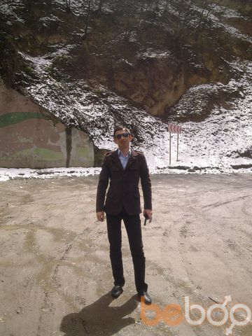 Фото мужчины volf men, Гянджа, Азербайджан, 36