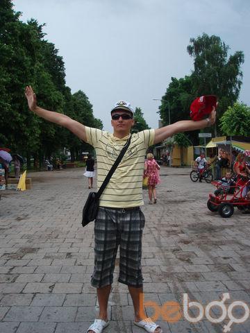 Фото мужчины Black_bua, Вильнюс, Литва, 29