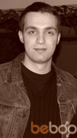 Фото мужчины Partisan, Москва, Россия, 32