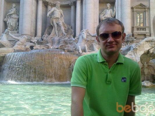 Фото мужчины alex, Неаполь, Италия, 34