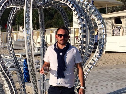 Фото мужчины Bogdan, Одесса, Украина, 35