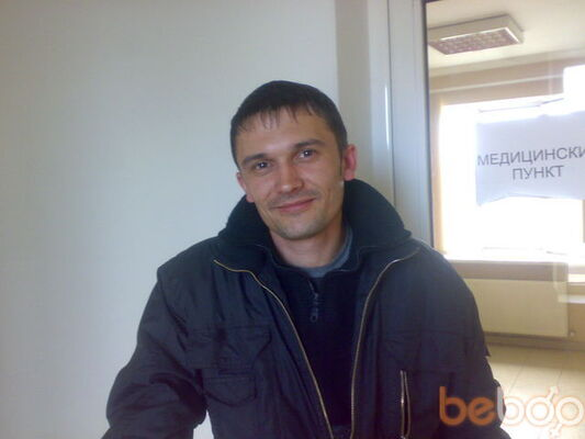 Фото мужчины ANDRIK, Одесса, Украина, 33