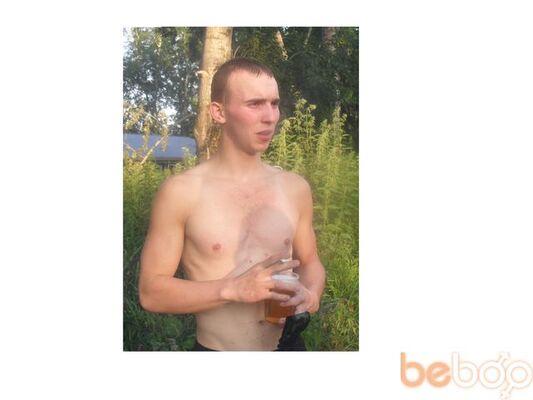 Фото мужчины Одинокий, Северск, Россия, 26
