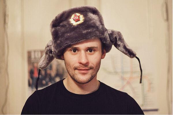 Фото мужчины Бу, Санкт-Петербург, Россия, 30