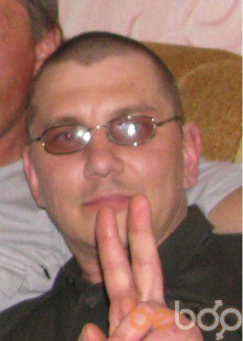 Фото мужчины санек, Гродно, Беларусь, 44