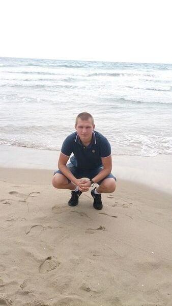 Фото мужчины Павел, Минск, Беларусь, 21